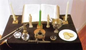 15-autel-magie